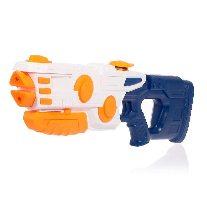 Водный пистолет «Киборг», без курка, 58 см