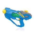 """Automatic water gun """"Impulse"""", battery powered, 31 cm, MIX color"""
