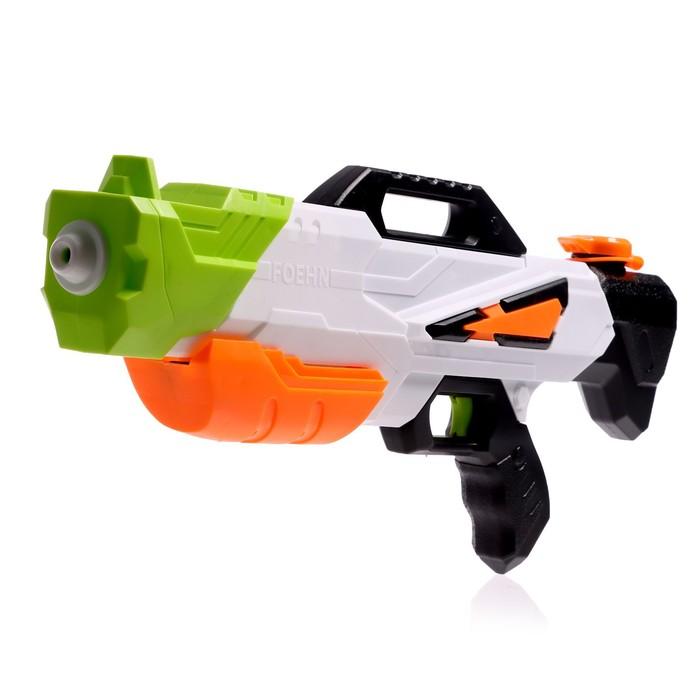 Водный пистолет «Техно», без курка, 47,5 см