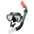 Набор для ныряния, маска, трубка, цвета МИКС, 24053 Bestway
