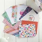 Коробочка с открытками и конвертами Dear Lizzy - «She'sMagic» (80 шт)
