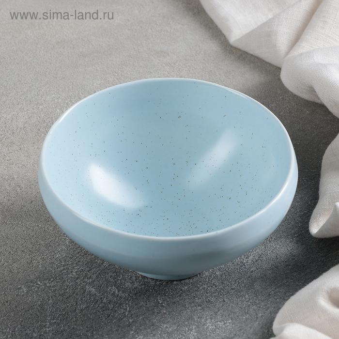 """Bowl """"Amelia"""" 12x6 cm 250 ml, colour blue"""