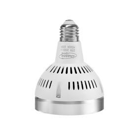Лампа светодиодная PAR30, 24 deg, E27, 25 Вт, 2000 Лм, 220 В, 4000 К, корпус белый
