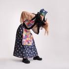 Карнавальный костюм «Баба-Яга», женский, р. 48-50