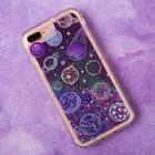 Чехол - шейкер для телефона iPhone 7-8 Plus Cosmos , 15,8 х 7,7 см