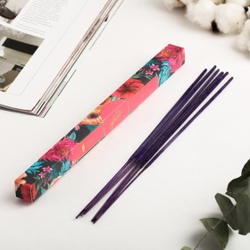"""Incense sticks """"You are wonderful"""", 8 PCs, the fragrance of the white rose"""