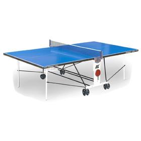 Стол теннисный Start Line Compact Outdoor-2, всепогодный