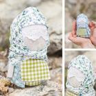 Кукла-оберег «Крупеничка», набор для творчества 21 х 14,85 см - фото 691757