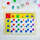 Развивающая игра «Умный планшет. Формы» - фото 105496053