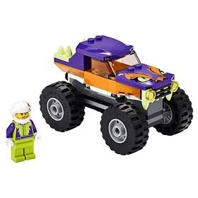 Конструктор «Great Vehicles Монстр-трак»