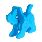Puzzle 3D mini Doggy
