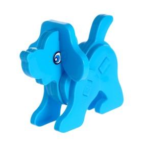 Пазл 3D mini «Пёсик»