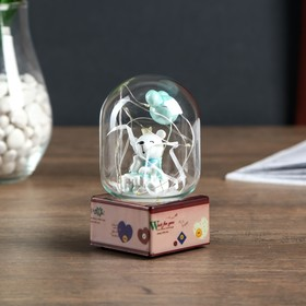 Souvenir Polyresin light