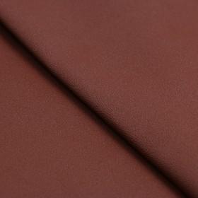 Ткань декоративная кожа для пэчворка «Шоколадная глазурь», 50 х 70 см