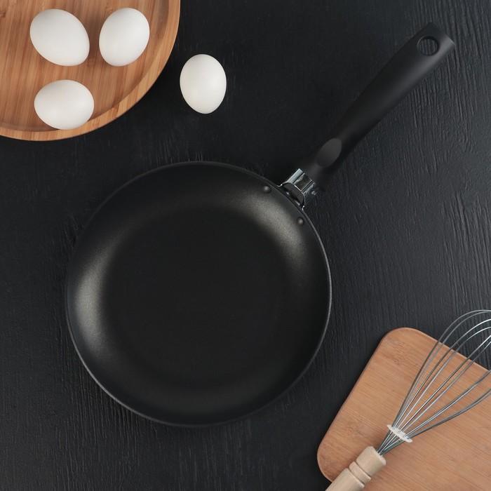 Сковорода блинная Future, d=22 см, индукция