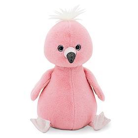 Мягкая игрушка «Фламинго» 35 см