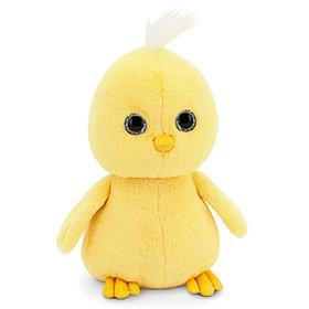 Мягкая игрушка «Цыплёнок», 22 см