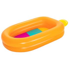 Игровой бассейн Popsicle, 302 x 170 x 51 см, 54244 Bestway Ош