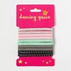 """Набор подарочный """"Фламинго"""" подушка-секрет 40х40 см и аксессуары (4 шт) - фото 105554642"""
