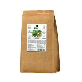 Ионитный субстрат ZION для выращивания зелени (зелёных культур), 3,8 кг