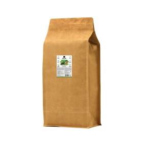 Ионитный субстрат ZION для выращивания зелени (зелёных культур), 10 кг