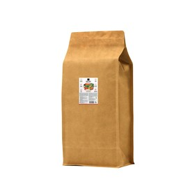 Ионитный субстрат ZION для выращивания овощей (овощных культур), 20 кг