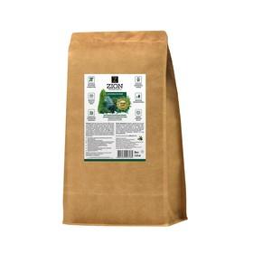 Ионитный субстрат ZION для выращивания хвойных растений, 3,8 кг