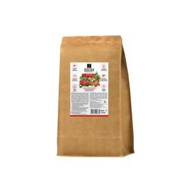 Ионитный субстрат ZION для выращивания клубники, 3,8 кг