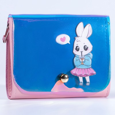 "Bag baby ""Bunny in a tutu"""