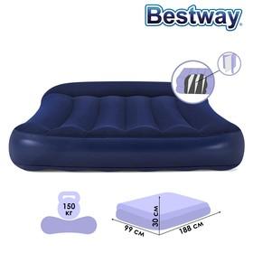 Кровать надувная Twin, 188 x 99 x 30 см, 67680 Bestway