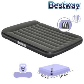 Кровать надувная Full, 191 x 137 x 30 см, 67681 Bestway