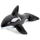 Игрушка надувная для плавания «Кит», 203 х 102 см, 41009 Bestway