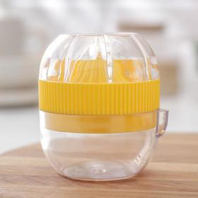 {{photo.Alt    photo.Description    'Соковыжималка для лимона, цвет МИКС'}}