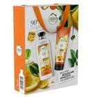 Набор Herbal Essences: Шампунь, 400 мл, Бальзам «Белый грейпфрут и мята», 180 мл