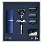 Подарочный набор Gillette Fusion5 ProGlide: 7 предметов