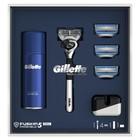 Подарочный набор Gillette Fusion Proshld Chill: 7 предметов