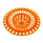 Фильтр для раковины d=8 см, цвет МИКС