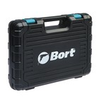Набор инструментов Bort BTK-100, 100 предметов, кейс - фото 7385211