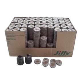 Таблетки торфяные для древесных культур, d = 4,2 см, Jiffy-7 Forestry, набор 240 шт
