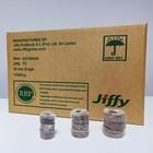 Таблетки кокосовые, d = 3,5 см, Jiffy -7C , 1155 шт