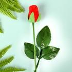 """Мыльные лепестки """"Роза в подарок"""", цвет красный"""