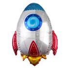 "Foil balloon 16"" ""Rocket"""