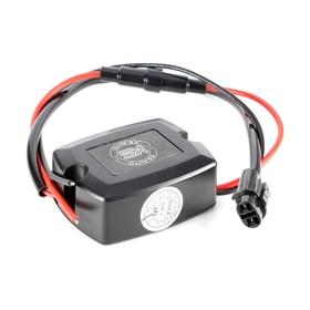Стабилизатор напряжения KS-005 CR CONTR, для ходовых огней, (блок, провода, предохранитель), 12-24 В