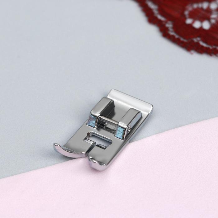 Лапка для швейных машин, универсальная, 5 мм, Janome