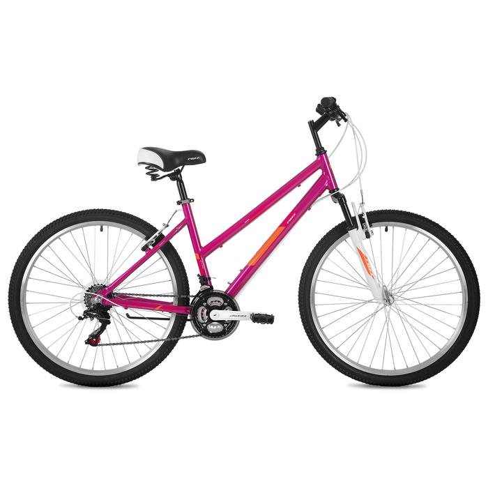 """Велосипед 26"""" Foxx Bianka, 2020, цвет фиолетовый, размер 17"""""""
