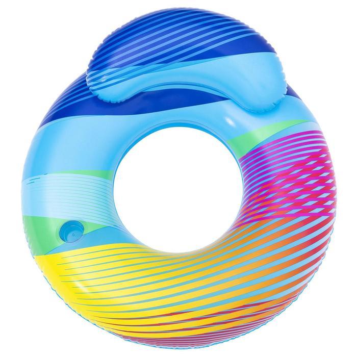 Круг для плавания, 118 x 117 см, светодиодный, 43252 Bestway - фото 105575416
