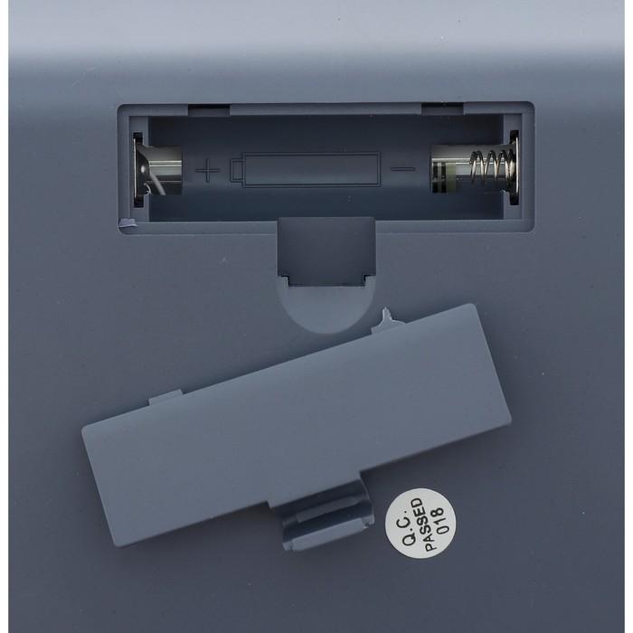 Калькулятор настольный, 12-разрядный, DM-1200V, двойное питание - фото 511158722