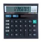 Калькулятор настольный 12-разрядный CT-512 двойное питание