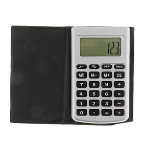 Pocket calculator, 8-digit, 2239