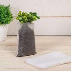 Package for seedlings 0.3 l, 10*15 cm, 30 g/m2 (packing 20pcs)